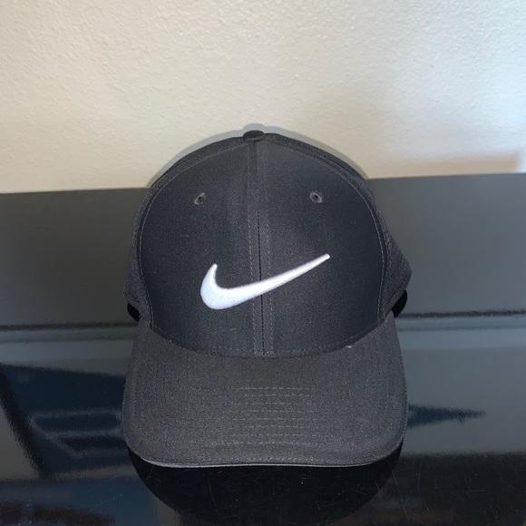 Nike Golf Hat Black